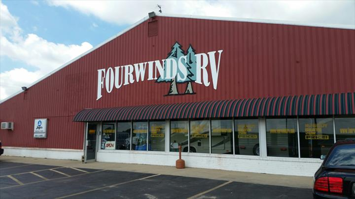 Fourwinds RV - RV Sales - Maroa, IL - Thumb 6