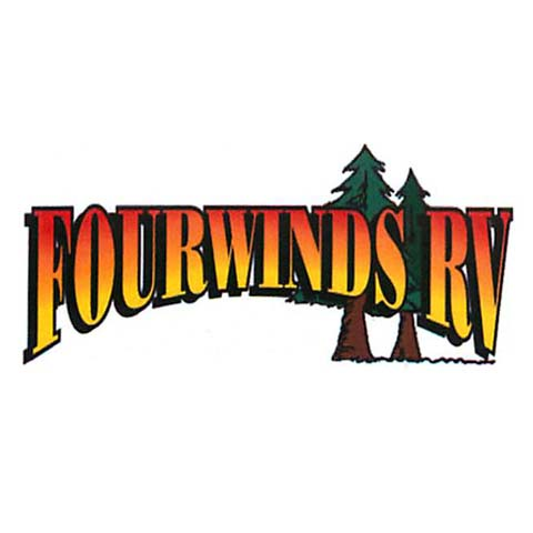 Fourwinds RV - RV Sales - Maroa, IL - Logo